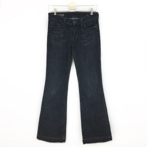 Citizens of Humanity Faye Flare Leg Stretch Jeans